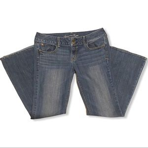 American Eagle Artist Jeans size 10s